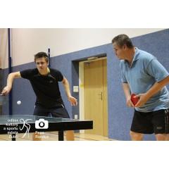 Pepinec CUP 2017 - turnaj ve stolním tenise - obrázek 105