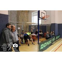 Pepinec CUP 2017 - turnaj ve stolním tenise - obrázek 110