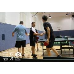 Pepinec CUP 2017 - turnaj ve stolním tenise - obrázek 113