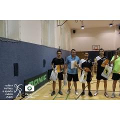 Pepinec CUP 2017 - turnaj ve stolním tenise - obrázek 124