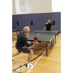 Turnaj neregistrovaných ve stolním tenise - dvouhra mužů 2018 - obrázek 3