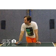 Turnaj neregistrovaných ve stolním tenise - dvouhra mužů 2018 - obrázek 12