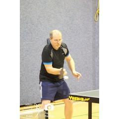 Turnaj neregistrovaných ve stolním tenise - dvouhra mužů 2018 - obrázek 24