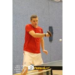 Turnaj neregistrovaných ve stolním tenise - dvouhra mužů 2018 - obrázek 29