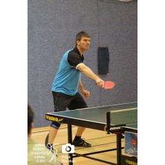 Turnaj neregistrovaných ve stolním tenise - dvouhra mužů 2018 - obrázek 30