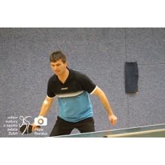 Turnaj neregistrovaných ve stolním tenise - dvouhra mužů 2018 - obrázek 34