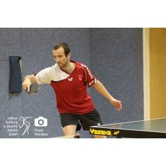 Turnaj neregistrovaných ve stolním tenise - dvouhra mužů 2018 - obrázek 35