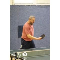 Turnaj neregistrovaných ve stolním tenise - dvouhra mužů 2018 - obrázek 44
