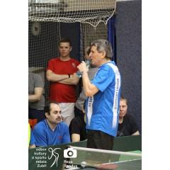 Turnaj neregistrovaných ve stolním tenise - dvouhra mužů 2018 - obrázek 46