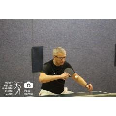 Turnaj neregistrovaných ve stolním tenise - dvouhra mužů 2018 - obrázek 49
