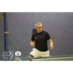 Turnaj neregistrovaných ve stolním tenise - dvouhra mužů 2018 - obrázek 50
