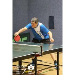 Turnaj neregistrovaných ve stolním tenise - dvouhra mužů 2018 - obrázek 52