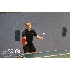 Turnaj neregistrovaných ve stolním tenise - dvouhra mužů 2018 - obrázek 53