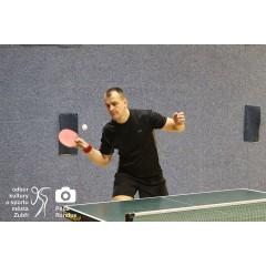 Turnaj neregistrovaných ve stolním tenise - dvouhra mužů 2018 - obrázek 54