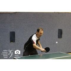 Turnaj neregistrovaných ve stolním tenise - dvouhra mužů 2018 - obrázek 55
