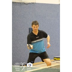 Turnaj neregistrovaných ve stolním tenise - dvouhra mužů 2018 - obrázek 57