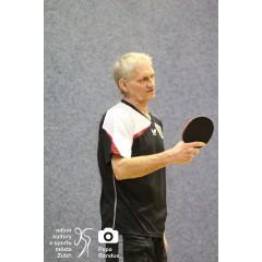 Turnaj neregistrovaných ve stolním tenise - dvouhra mužů 2018 - obrázek 59