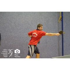 Turnaj neregistrovaných ve stolním tenise - dvouhra mužů 2018 - obrázek 60
