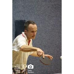 Turnaj neregistrovaných ve stolním tenise - dvouhra mužů 2018 - obrázek 67