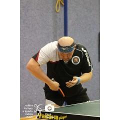 Turnaj neregistrovaných ve stolním tenise - dvouhra mužů 2018 - obrázek 68