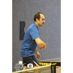 Turnaj neregistrovaných ve stolním tenise - dvouhra mužů 2018 - obrázek 70