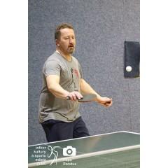 Turnaj neregistrovaných ve stolním tenise - dvouhra mužů 2018 - obrázek 73