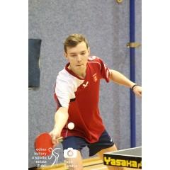 Turnaj neregistrovaných ve stolním tenise - dvouhra mužů 2018 - obrázek 76