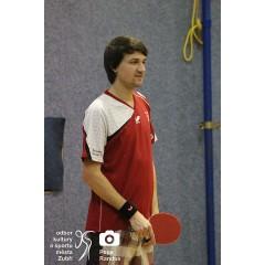 Turnaj neregistrovaných ve stolním tenise - dvouhra mužů 2018 - obrázek 79