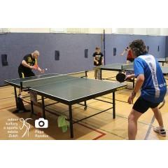 Turnaj neregistrovaných ve stolním tenise - dvouhra mužů 2018 - obrázek 82