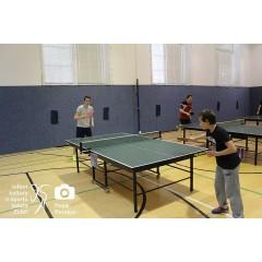 Turnaj neregistrovaných ve stolním tenise - dvouhra mužů 2018 - obrázek 83