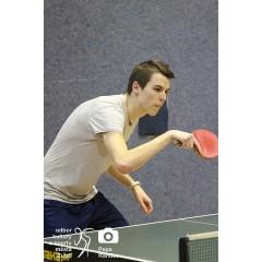 Turnaj neregistrovaných ve stolním tenise - dvouhra mužů 2018 - obrázek 84