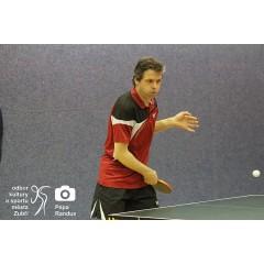 Turnaj neregistrovaných ve stolním tenise - dvouhra mužů 2018 - obrázek 87