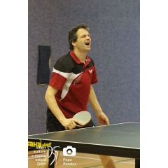 Turnaj neregistrovaných ve stolním tenise - dvouhra mužů 2018 - obrázek 89