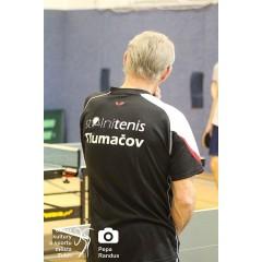 Turnaj neregistrovaných ve stolním tenise - dvouhra mužů 2018 - obrázek 92