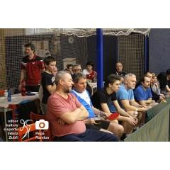 Turnaj neregistrovaných ve stolním tenise - dvouhra mužů 2018 - obrázek 96