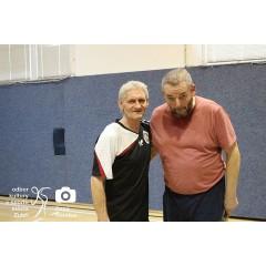 Turnaj neregistrovaných ve stolním tenise - dvouhra mužů 2018 - obrázek 98