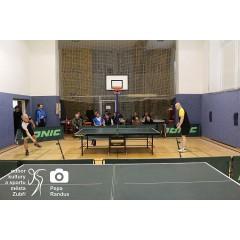 Turnaj neregistrovaných ve stolním tenise - dvouhra mužů 2018 - obrázek 107