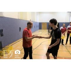 Turnaj neregistrovaných ve stolním tenise - dvouhra mužů 2018 - obrázek 9
