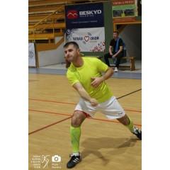 Hala CUP 2018 I. - obrázek 148