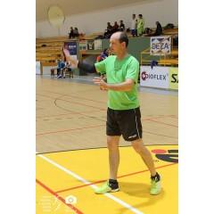 Hala CUP 2018 II. - obrázek 1
