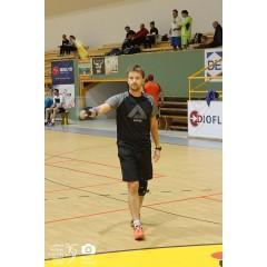 Hala CUP 2018 II. - obrázek 2