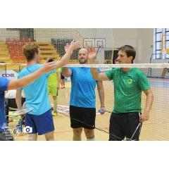 Hala CUP 2018 II. - obrázek 46