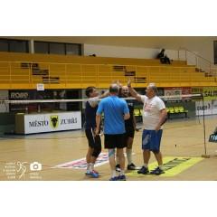 Hala CUP 2018 II. - obrázek 160