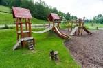 Dětské hřiště - Čertoryje - obrázek 3