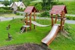 Dětské hřiště - Čertoryje - obrázek 5