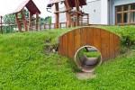 Dětské hřiště - Čertoryje - obrázek 6