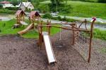 Dětské hřiště - Čertoryje - obrázek 12