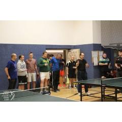 Turnaj neregistrovaných ve stolním tenisu 2019 - dvouhra mužů - obrázek 2