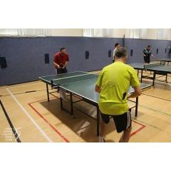 Turnaj neregistrovaných ve stolním tenisu 2019 - dvouhra mužů - obrázek 6
