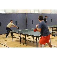Turnaj neregistrovaných ve stolním tenisu 2019 - dvouhra mužů - obrázek 9